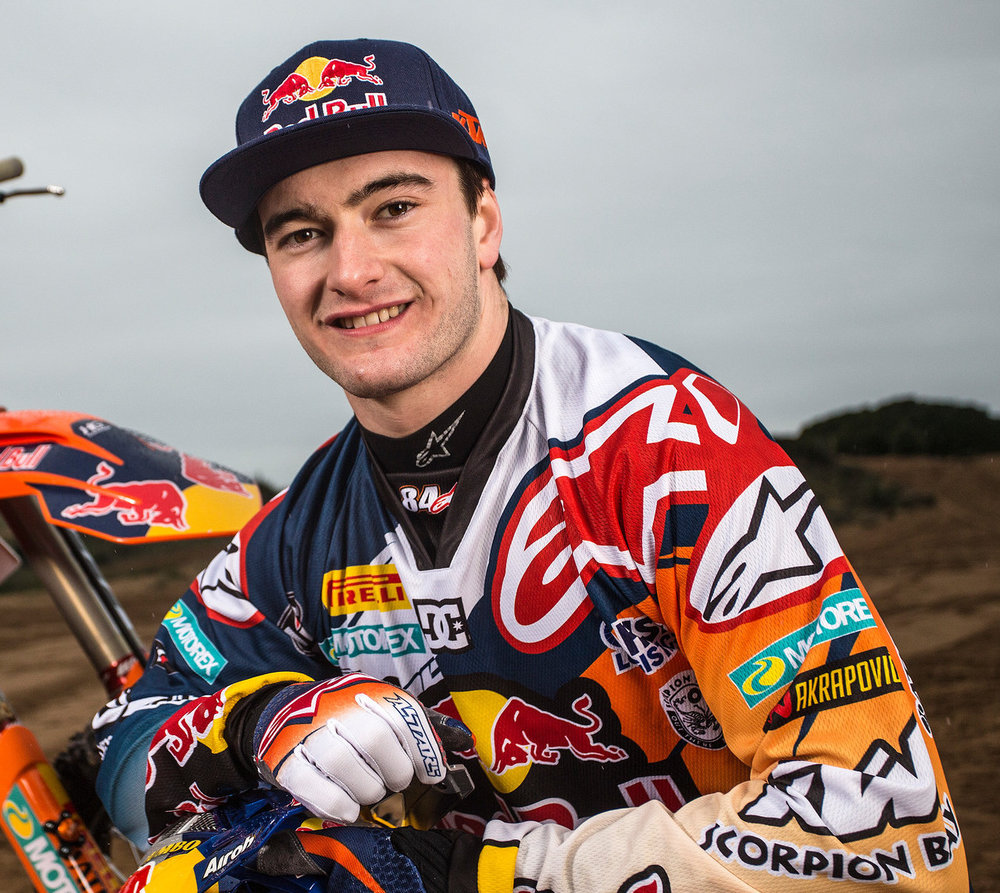 Jeffrey Herlings :: KTM / J P Acevedo