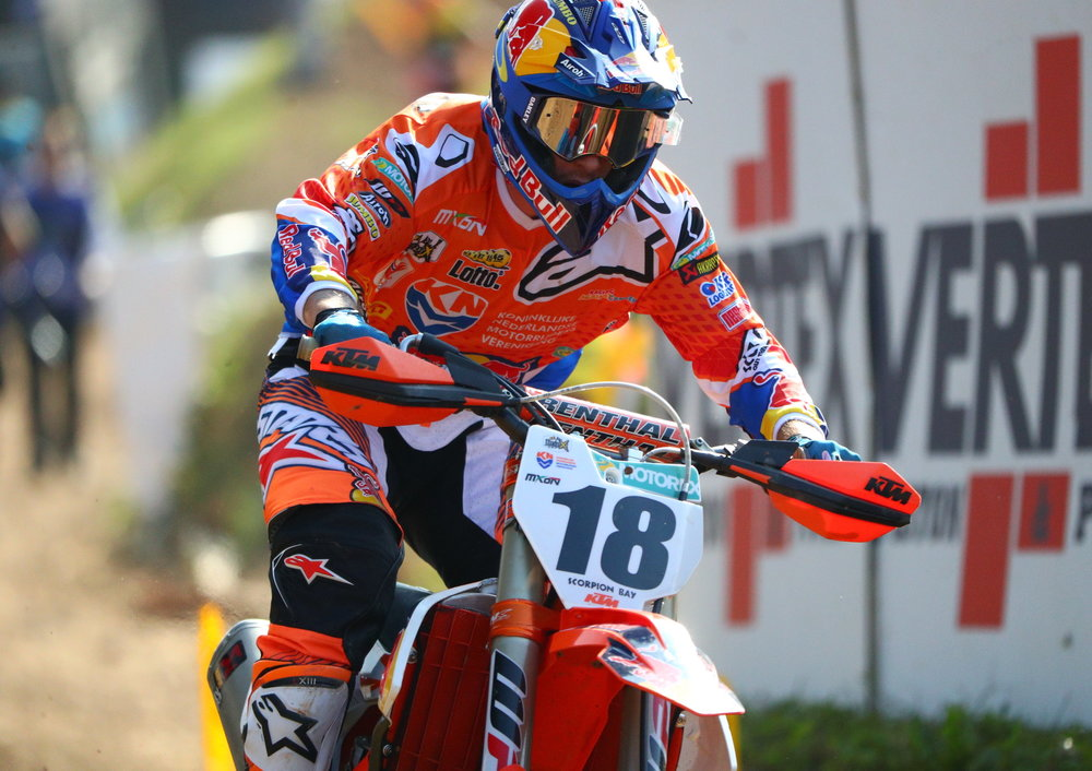 Jeffrey Herlings