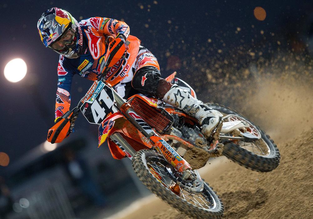 Pauls Jonass :: KTM / R Archer