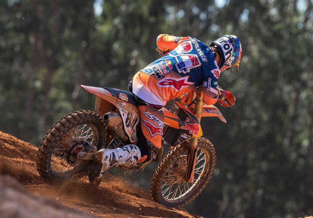 Jeffrey Herlings :: KTM :: R Archer