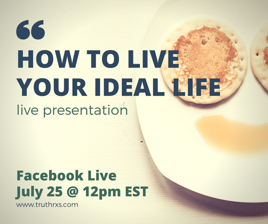 how to live your ideal life live pres.png