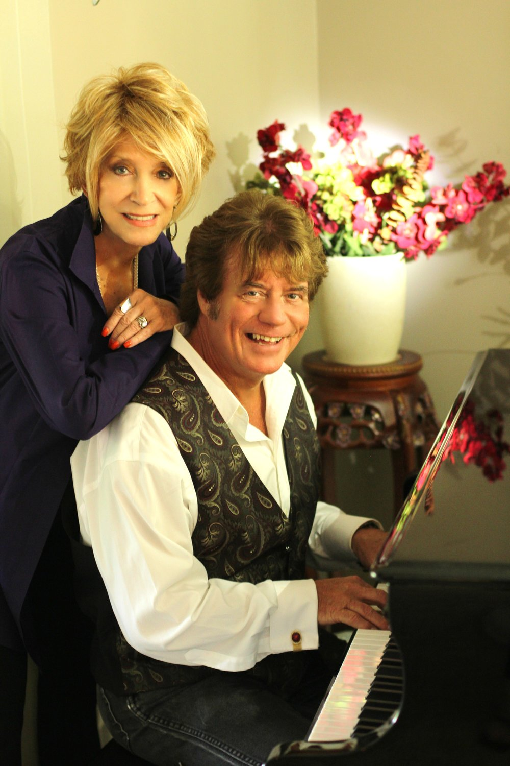 Tim Atwood & Jeannie Seely