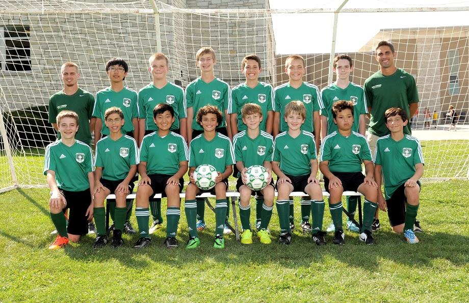 Varsity Boys Coach:Logan Schere