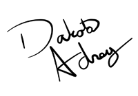 Dakota Adney - Director of Photography