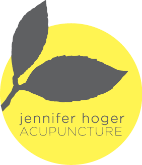 JENNIFER HOGER ACUPUNCTURE