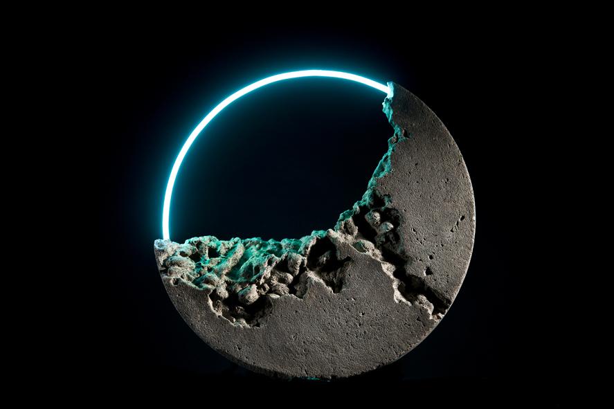 Luna Fossil IV