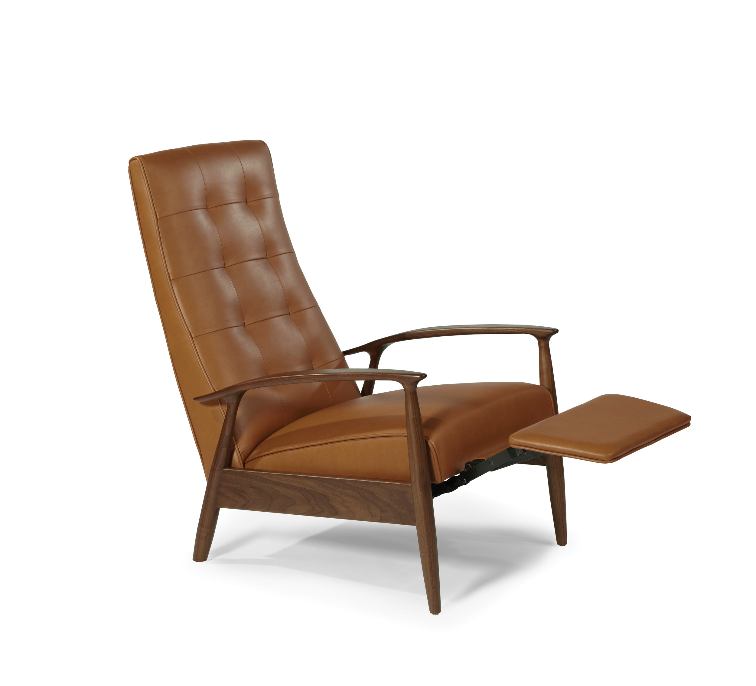Milo Baughman Tighten Up Recliner