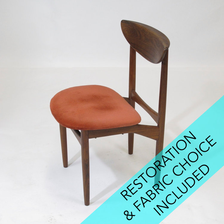 Incredible Chris Howard Midcentury Danish Furniture Berkeley Ca Gmtry Best Dining Table And Chair Ideas Images Gmtryco