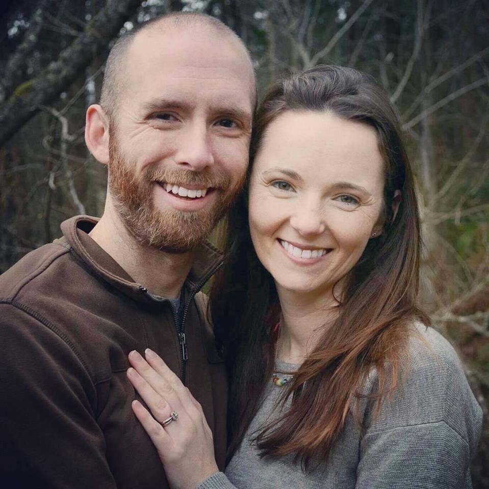 Kevin & Corenia Murphy