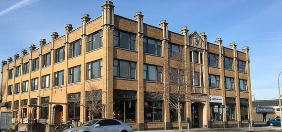 Our Practice - Located in historic Downtown Bellingham.