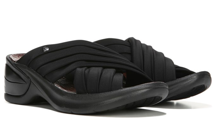 c9c1f4aa2d0 I easily packed a Knockout Sandal in my carry-on for a two-week press tour  through California