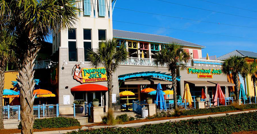 Panama City Beach - Pier Park Location