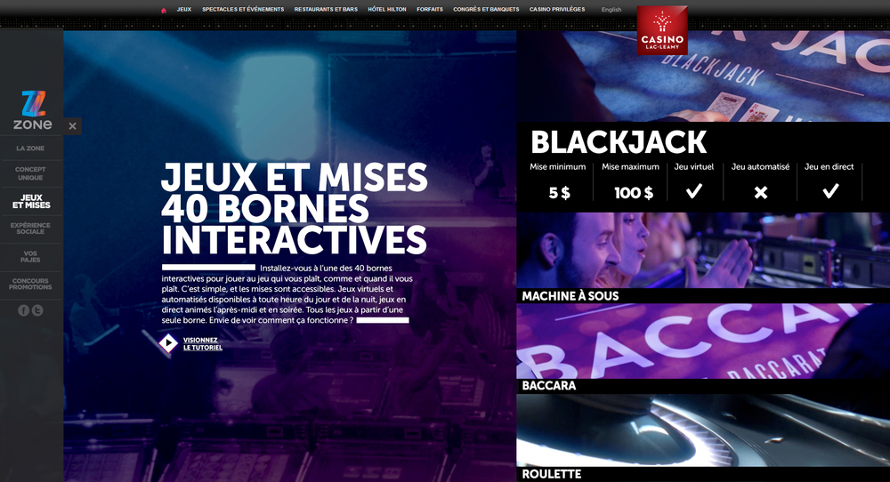 Promotions casino de montreal blackjack sydney casino