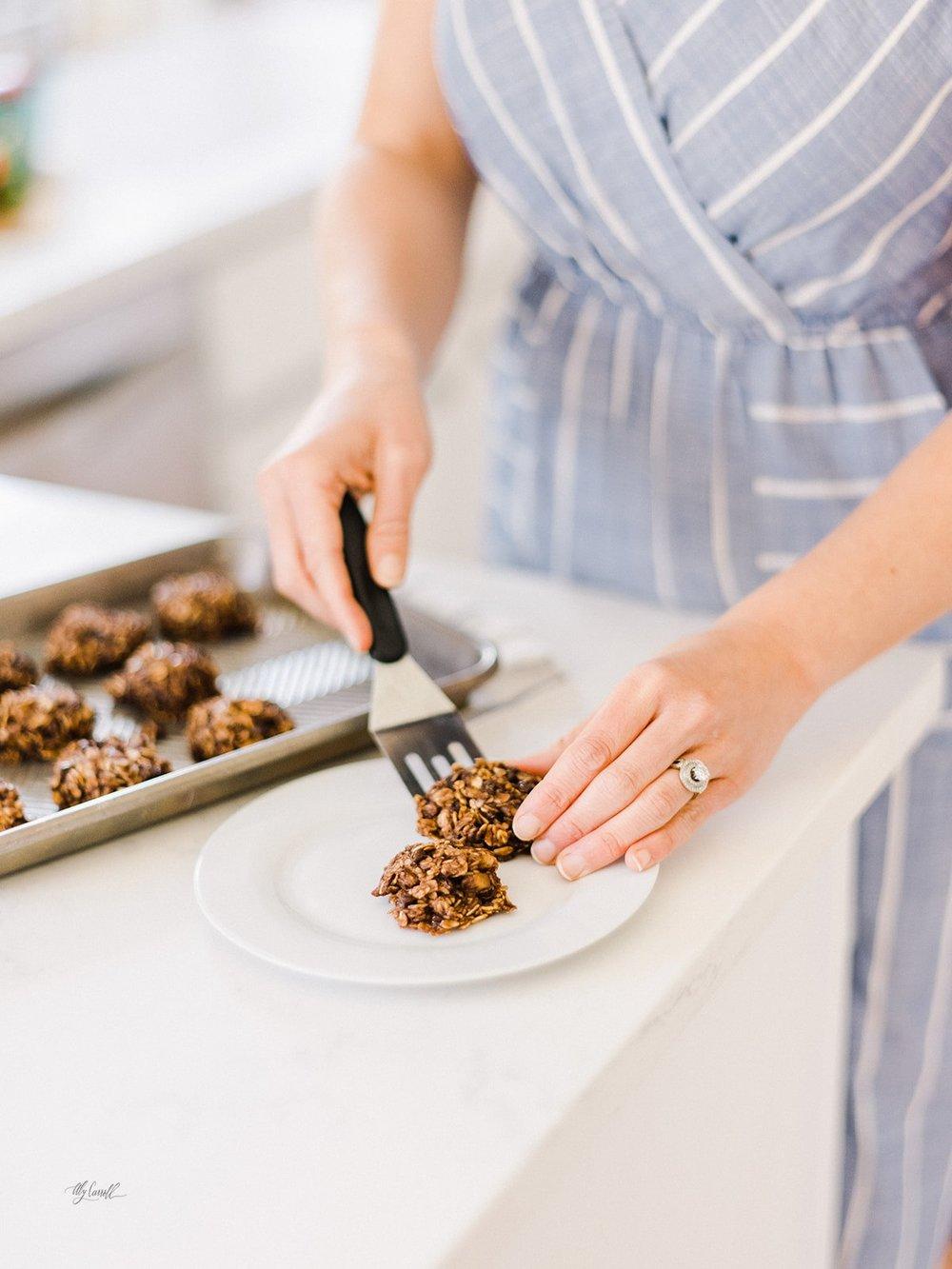 healthy cookies to combat sugar cravings