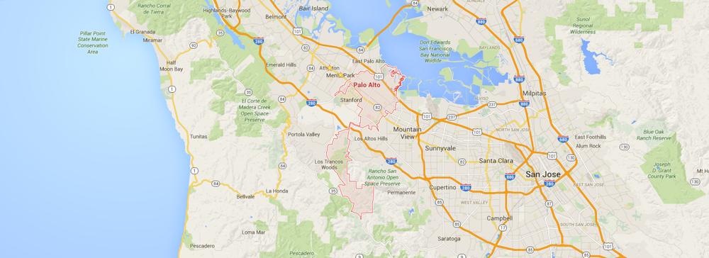 Palo Altopng Palo Alto u2014 Chris McDonnell