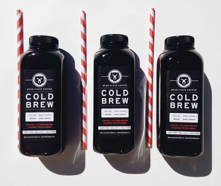 bear state cold brew