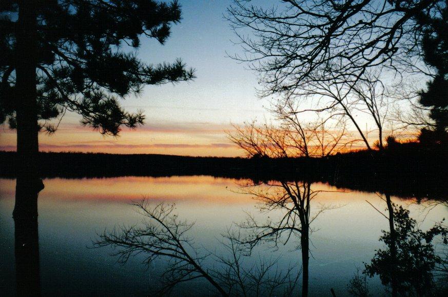 Fireside Lake Resort