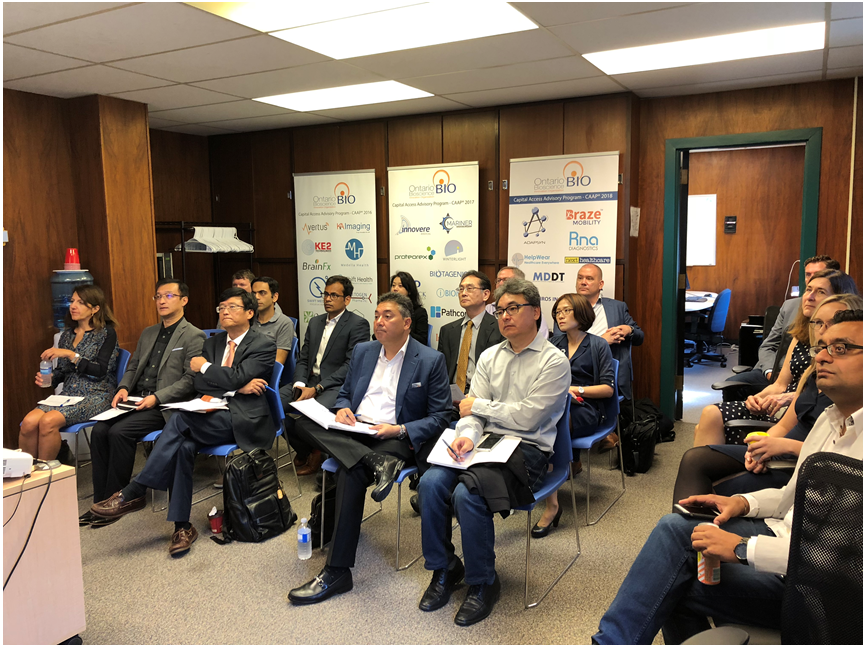 Sept 5 2018 - OBIO Hosts Sugano Toshio, CIO, Biomed Taiwan - room photo.PNG