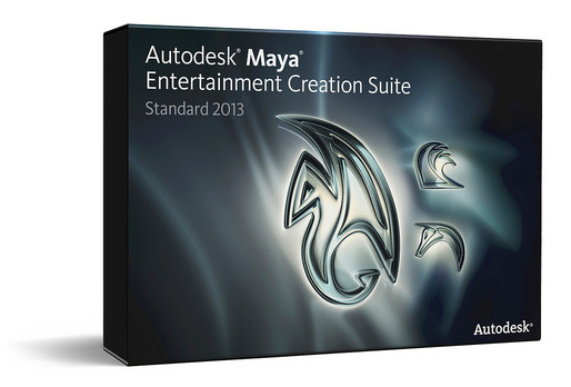 Autodesk Maya. Source: Autodesk
