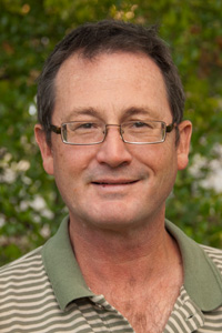 Dr. Carl Deckard, co-creator of Selective Laser Sintering (SLS). Source: www.me.utexas.edu