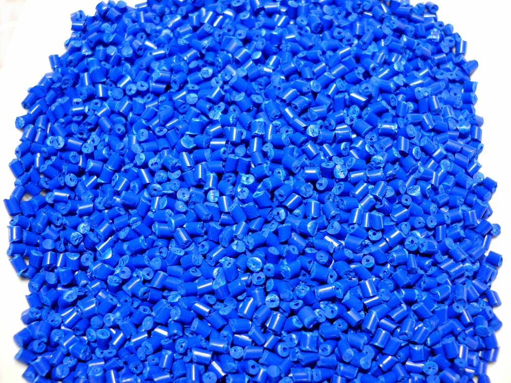 3D Printing Filament Pellets