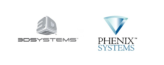 Phenix Systems logo