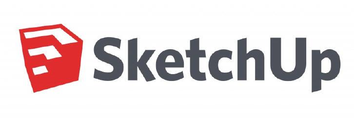 SketchUp Pro logo. Source: humster3d.com