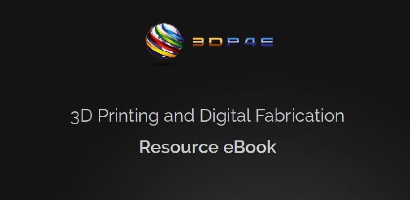 3DP4E eBook