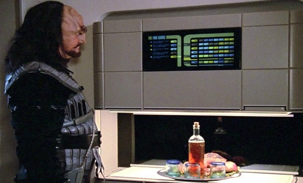 Star Trek Replicator. Source: CBS