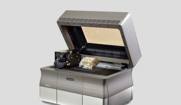Stratasys 3D printer. Source: Stratasys