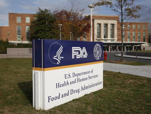 FDA. Source: http://www.3ders.org/