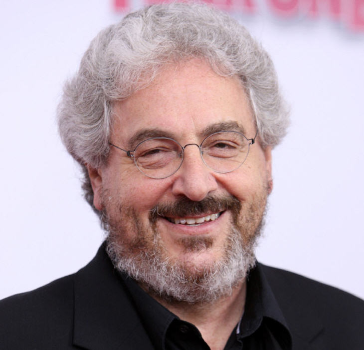 Harold Ramis. Source: http://tribktla.files.wordpress.com/