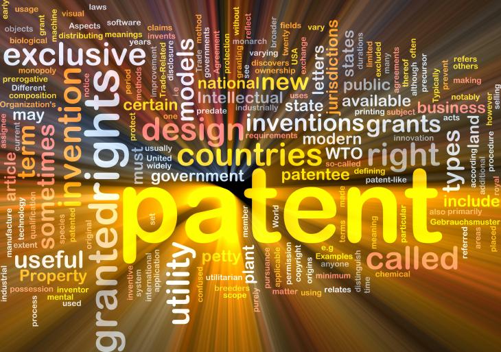 Patent. Source: Kheng Guan Toh/Shutterstock.com