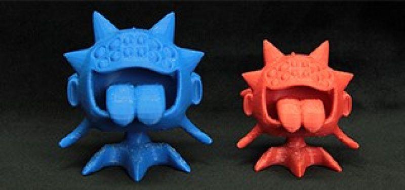 Abs Plastic 3d Printing