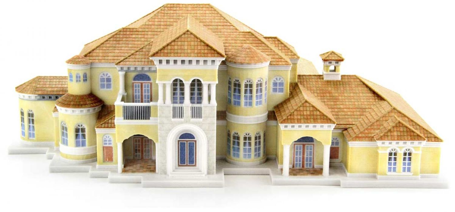 View topic architecture and 3d printing - Bbs dollhouse ...