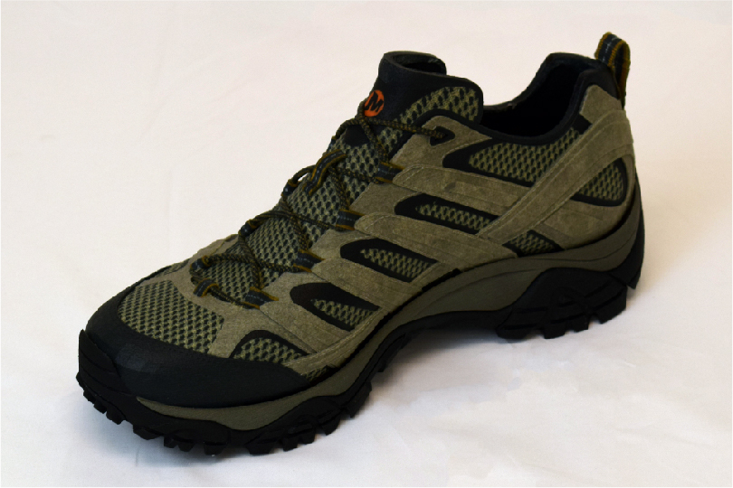 Footwear -