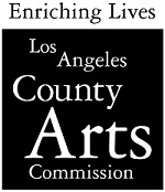LA County Arts Council logo
