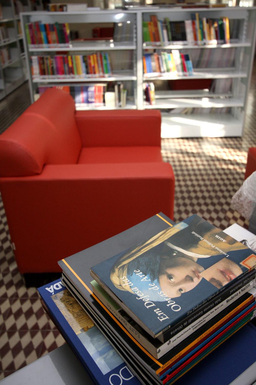 Biblioteca Parque de Niterói