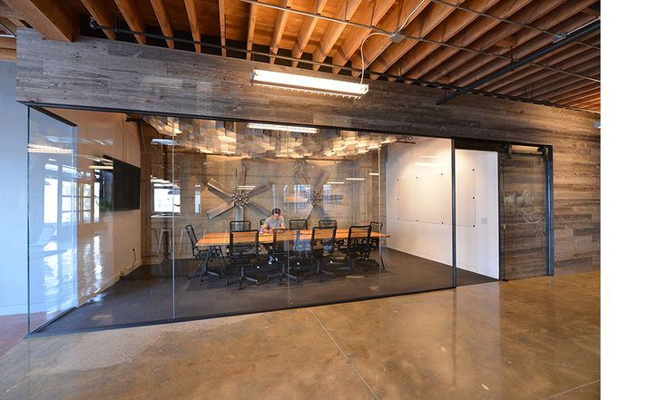 The 4 elements of amazing conference room design for Modern conference room interior designs