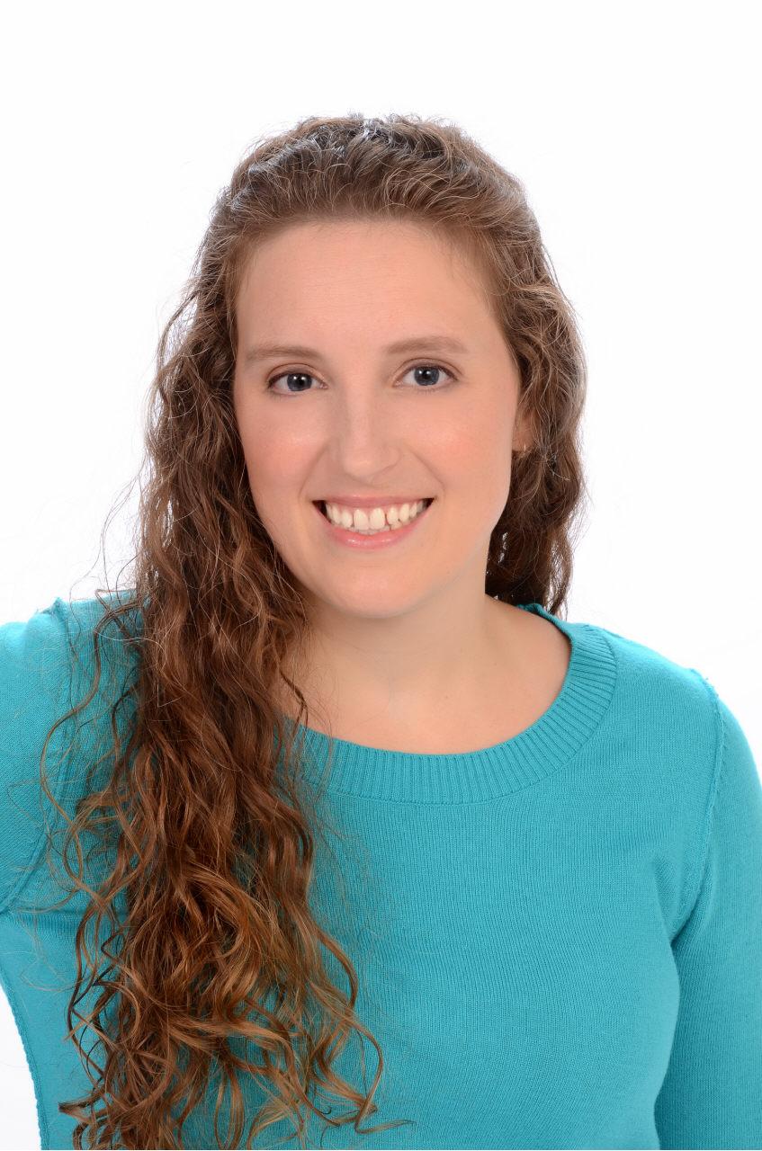 Sarah Colwell Licensed Kindermusik Educator