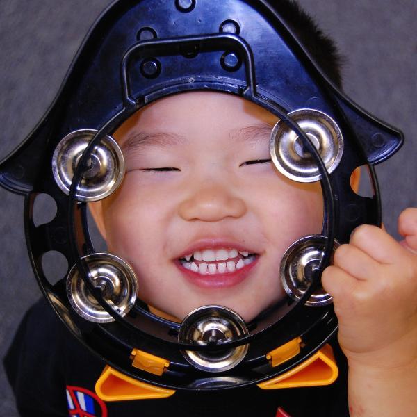 Kindermusik Toddler Memory and Brain Development