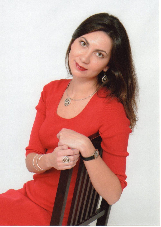 Dorina Nikolaeva Licensed Kindermusik Educator