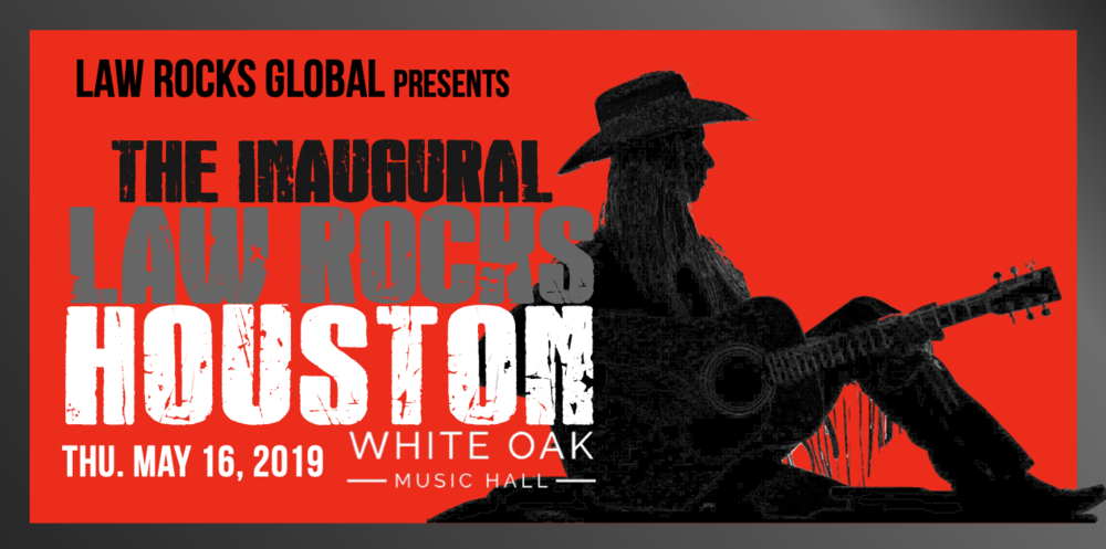 Law Rocks Houston