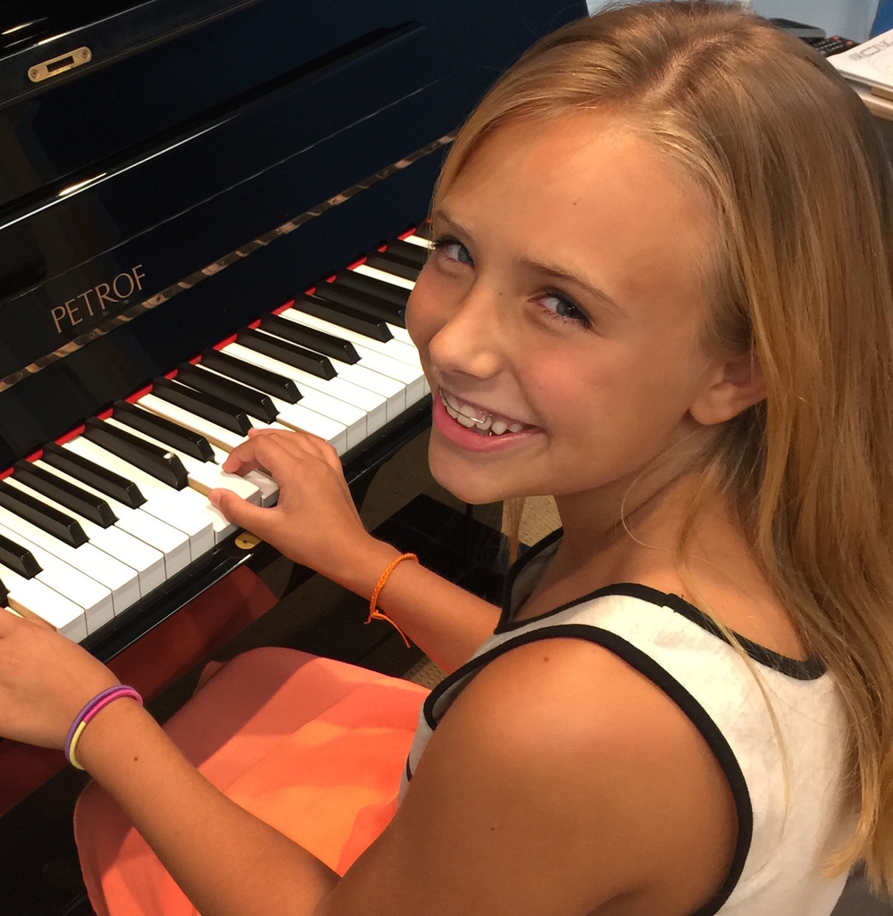 Lessons — Palisades Music School