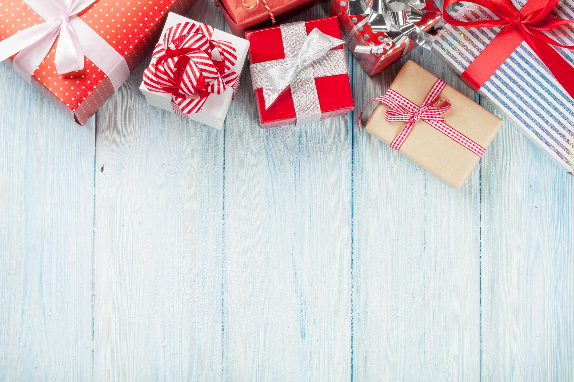 Runner christmas gift ideas