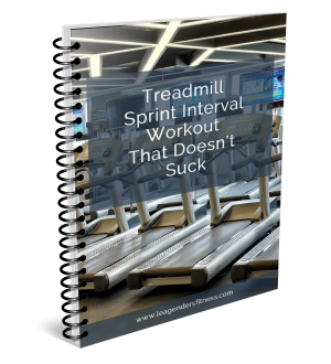 download free ebook treadmill sprint interval workout
