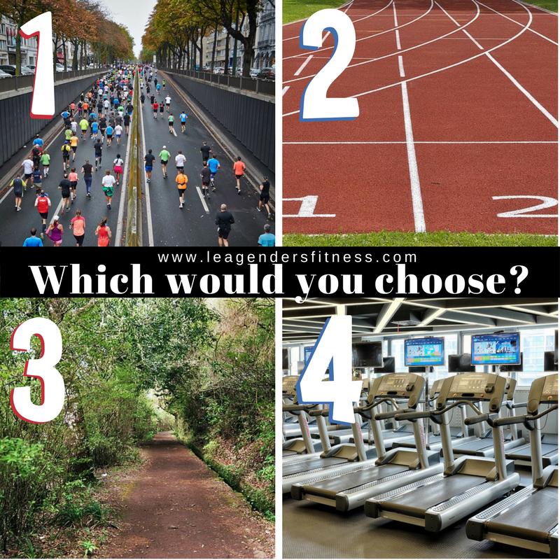 where do you run?
