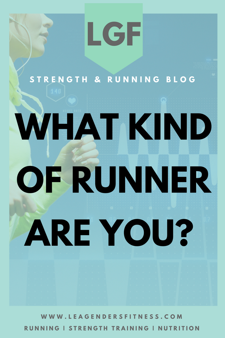 what kind of runner are you? save to your favorite fitness Pinterest board for later.