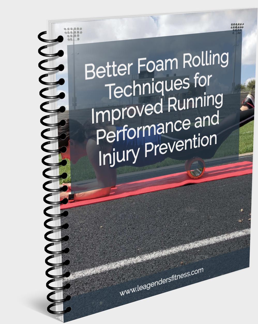 PDF ebook foam rolling