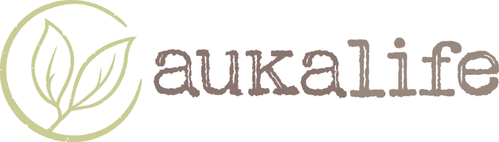 aukalife™ | organic superfood blends